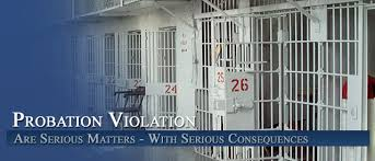 NJ VOP Lawyer New Jersey Violation of Probation lawyer