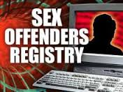 Megan's NJ sex offenders must get a lawyer unless they register.  Lawyer Allan and Lawyer Norman are available to help.