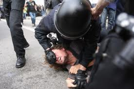 NJ Police brutality can also constitute Official Misconduct in NJ